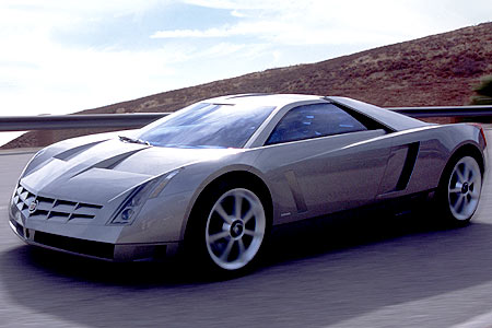If GM Wants To Do A Mid Engine V6 Sports Car, Make It A Cadillac. The Cien  Concept Already Demonstrated How Beautiful Something Like This Could Be.