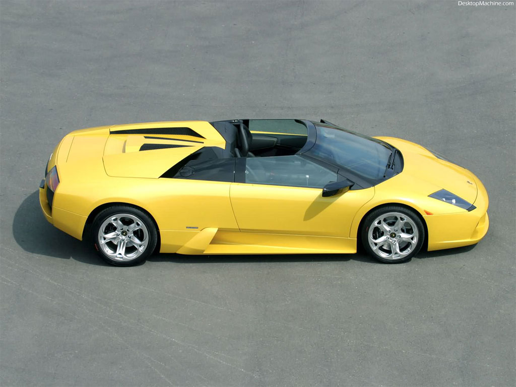 World Cars World Best Lamborghini Murcielago 2010